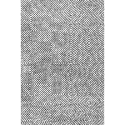 Kierra Grey 10 Ft X 14 Area Rug
