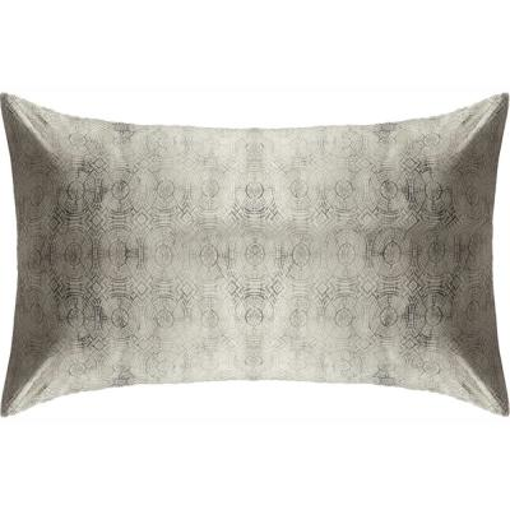 Safari Beige Queen Pillow Cover (Set of 2)