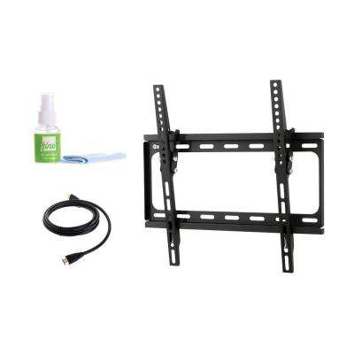 Fino 32 in. - 60 in. Tilt TV Mount Bracket