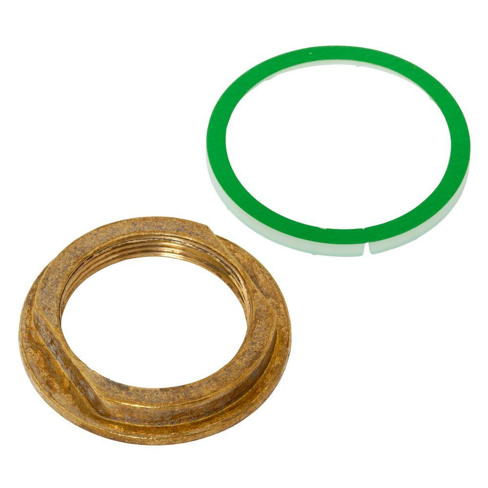 Town Square Friction Nut and Friction Ring