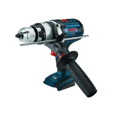 18-Volt Lithium-Ion Brute Tough Hammer Drill Driver Bare Tool