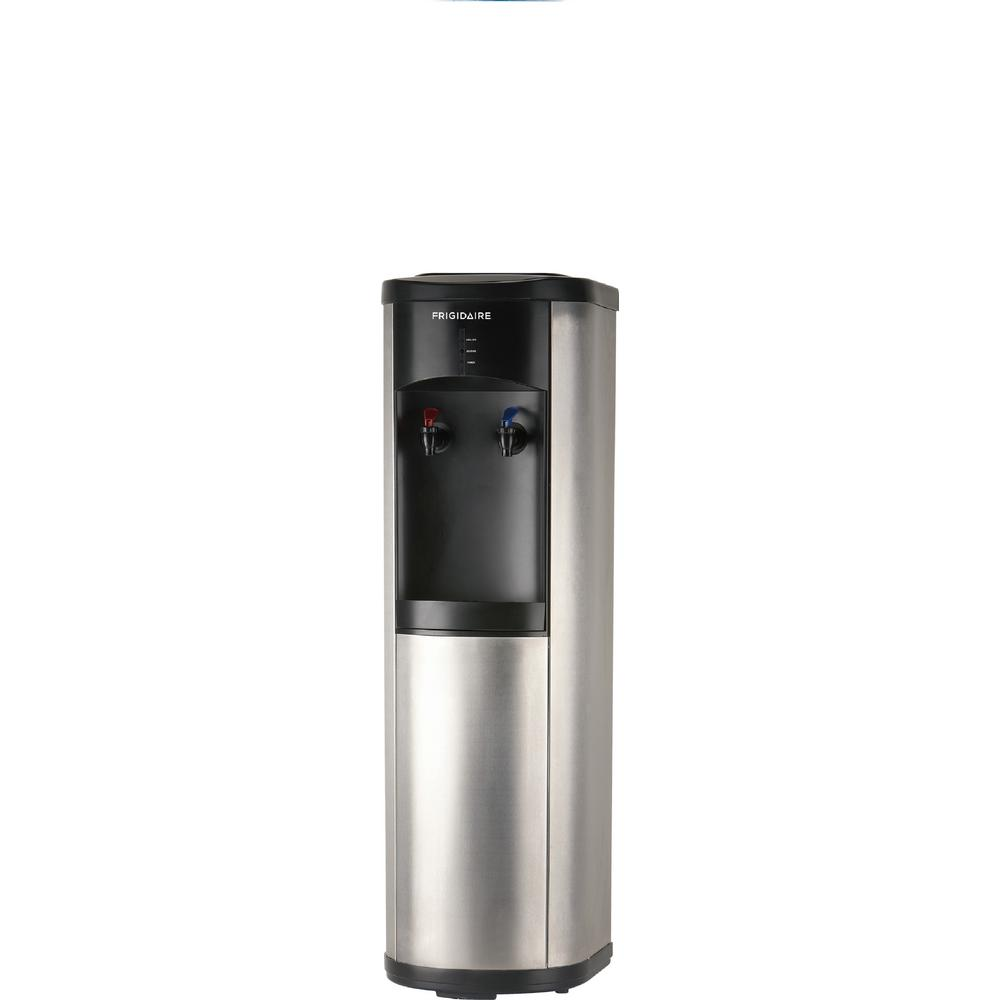 Frigidaire Water Cooler/Dispenser in Stainless Steel