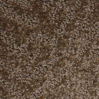 Carpet Sample - Woodward - Color Midtown Pattern 8 in. x 8 in.