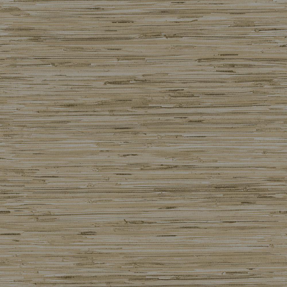 Dazzling Dimensions Lustrous Grasscloth Wallpaper