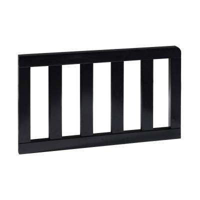 Toddler Guardrail, Black