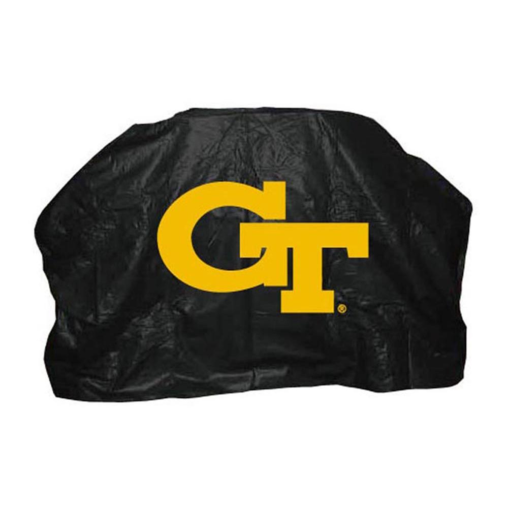 59 in. NCAA Georgia Tech Grill Cover