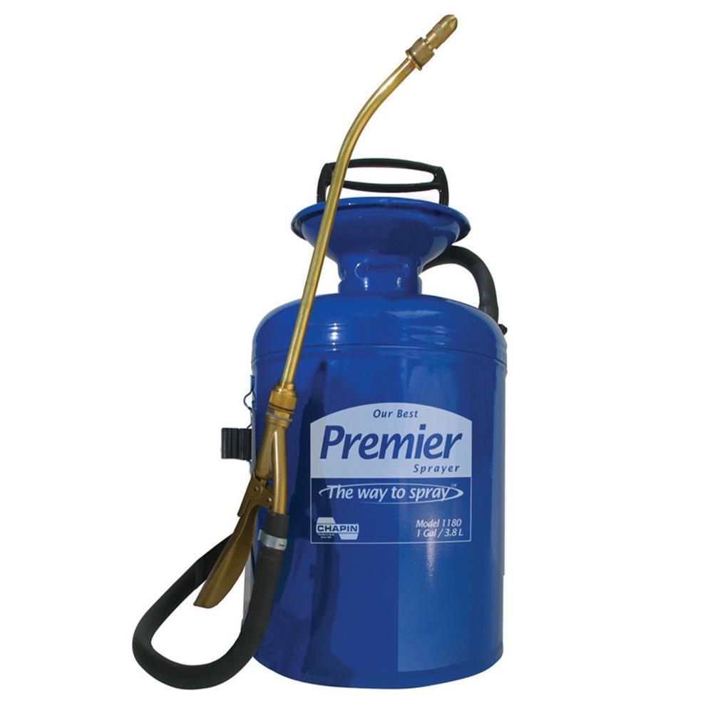 1 Gal. Premier Series Professional Tri-Poxy Sprayer 1180