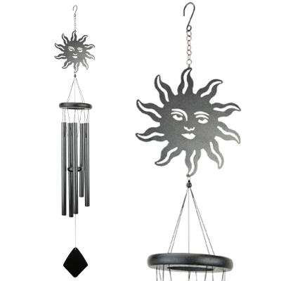 Sun Shadow Wind Chime