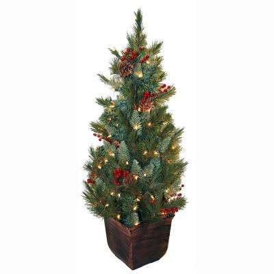 4 ft - 4 Christmas Tree