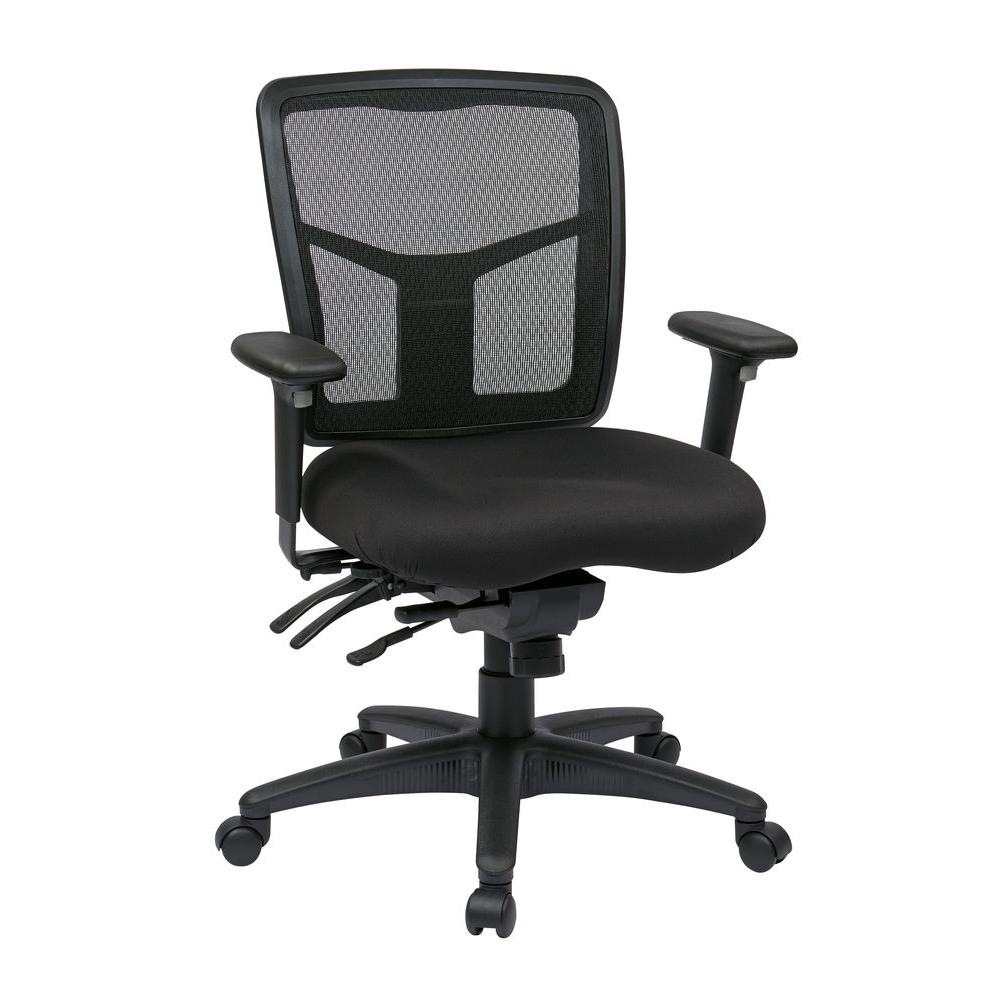 Coal FreeFlex Manager Office Chair