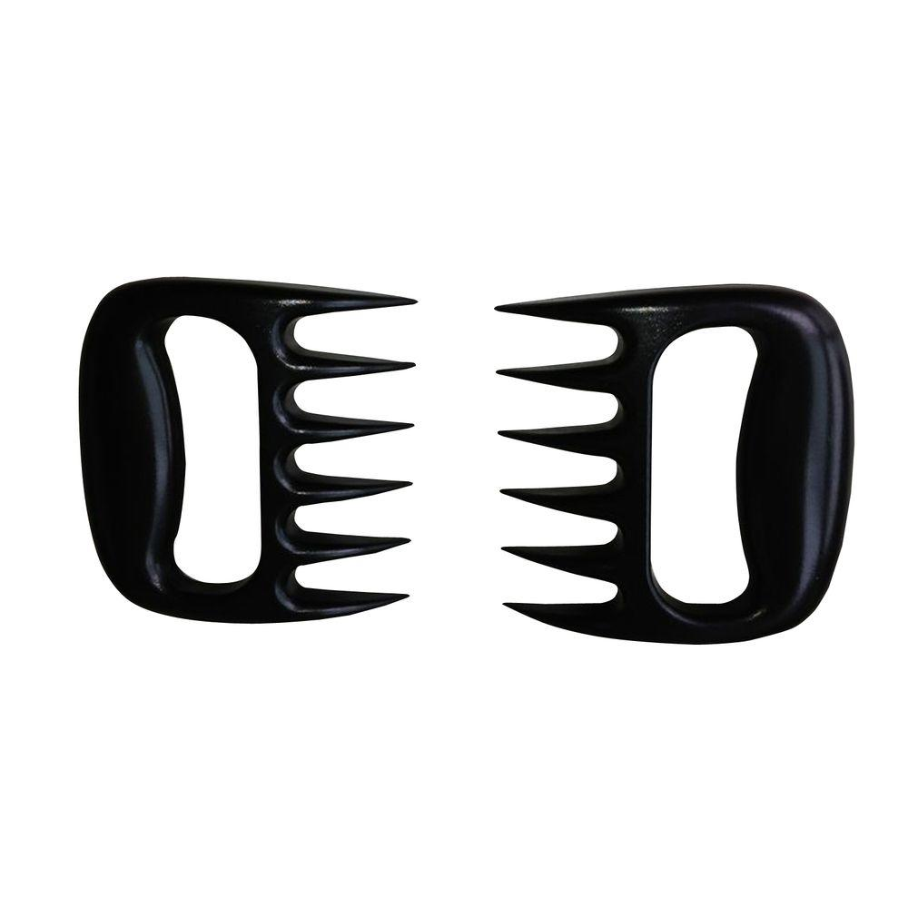 Flamen Wolverine Bear Meat Claws for Shredding Meats and Tossing ...