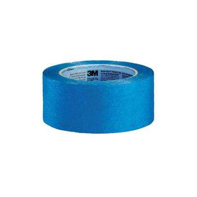 1.88 in. x 60 yd. (48 mm x 54,8 m), Original Multi-Surface Painter's Tape (3 Rolls/Pack, Buy Two Get One Free)