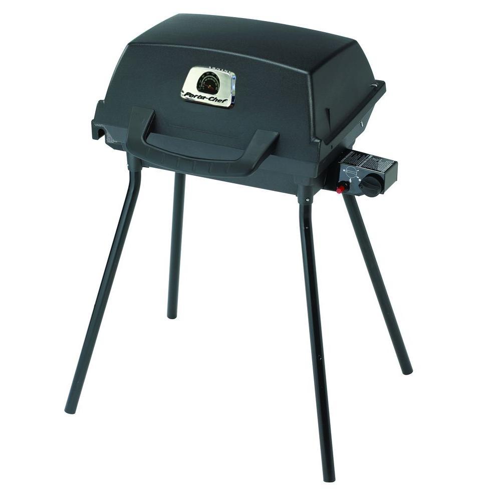 Porta-Chef Portable Propane Gas Grill
