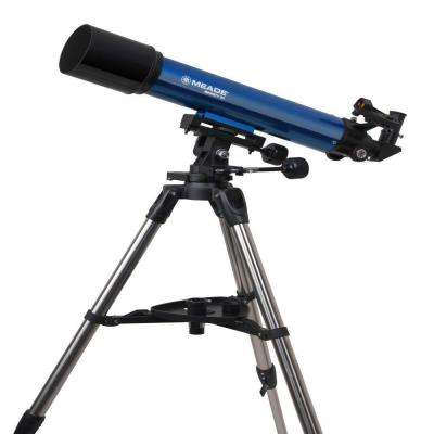 90 mm Infinity Refractor Series Telescope