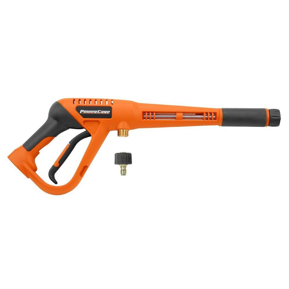 Power Care 3100-PSI Pressure Washer Trigger Gun Kit