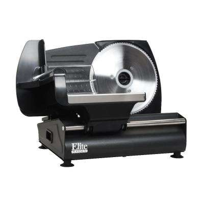 Platinum Classic Electric Food Slicer