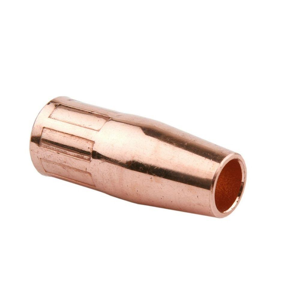 MIG Replacement Nozzle for Wire-Feed and Flux-Cored Lincoln Welders