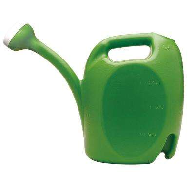 Southern Patio 2 Gal. Green Watering Can