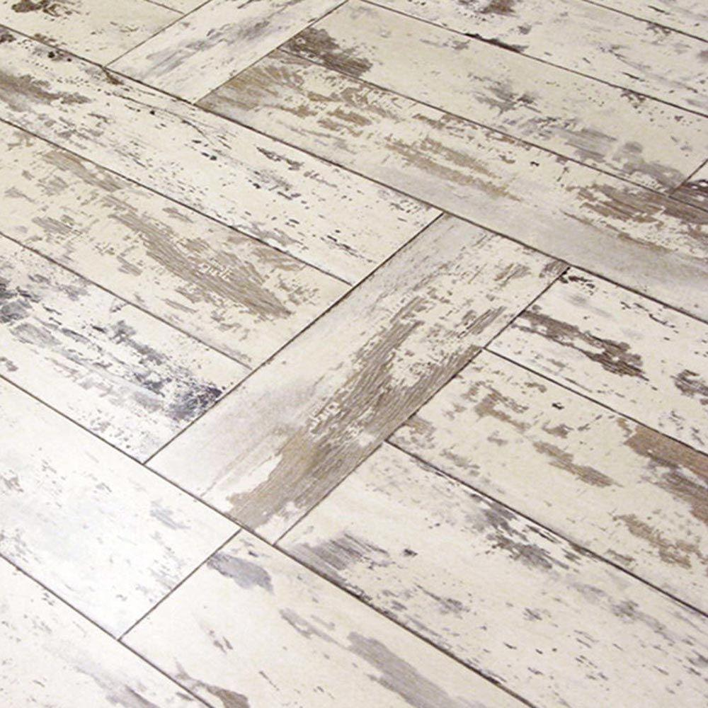 Take Home Sample - Maui Whitewashed Oak Laminate - 5 in.