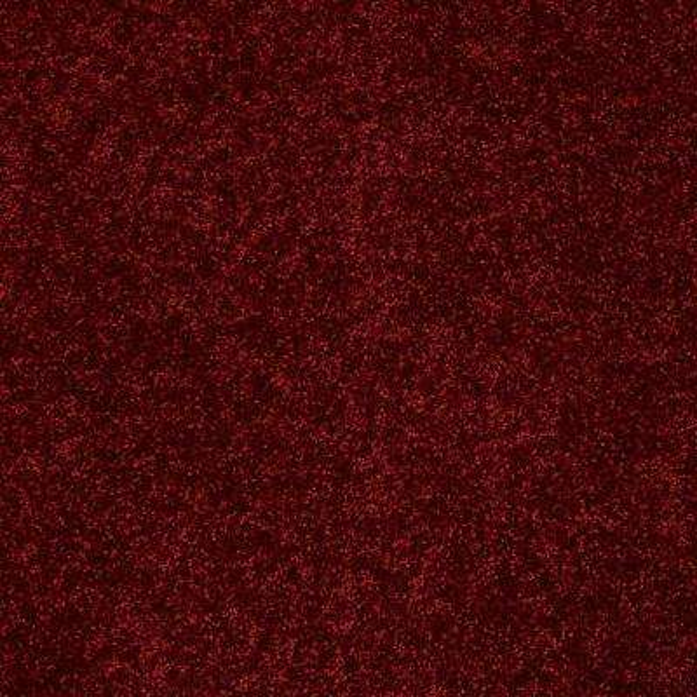 Carpet Sample - Palmdale II 12 - In Color Raspberry Tart 8 in. x 8 in.