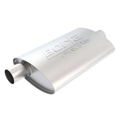 Universal 2.5in Inlet/Outlet ProXS Muffler