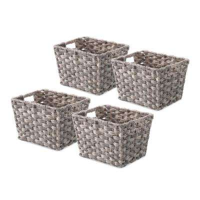 Small Square Storage Containers