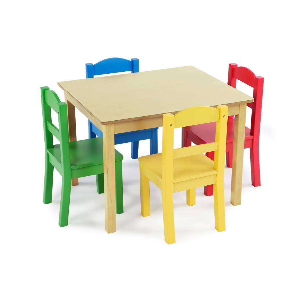 LEGO chair chairs in blue x5