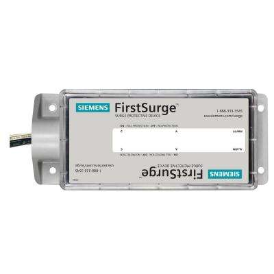 FirstSurge Plus 100kA Whole House Surge Protection Device