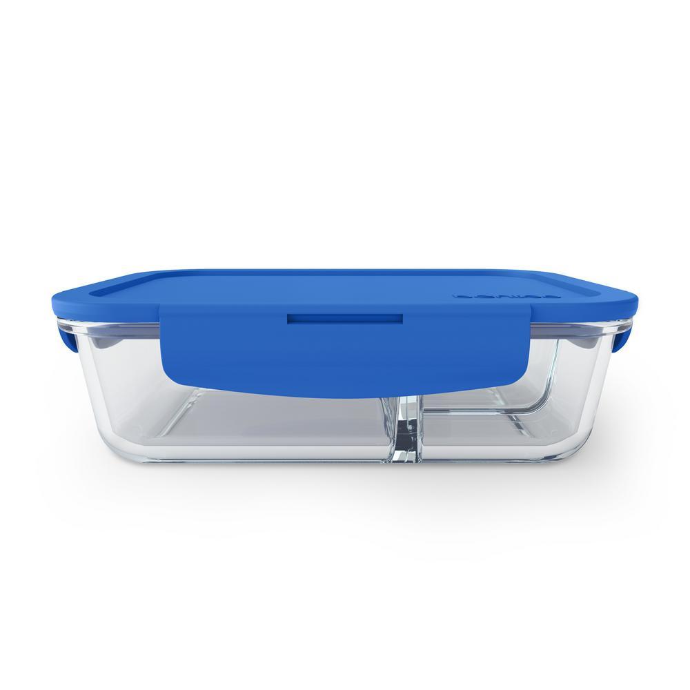 research.unir.net Bentgo Glass Bento Lunch Box Leak-Proof Oven ...