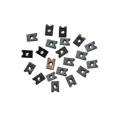 Replacement Steel Wall Sleeve Clip (20-Pack)