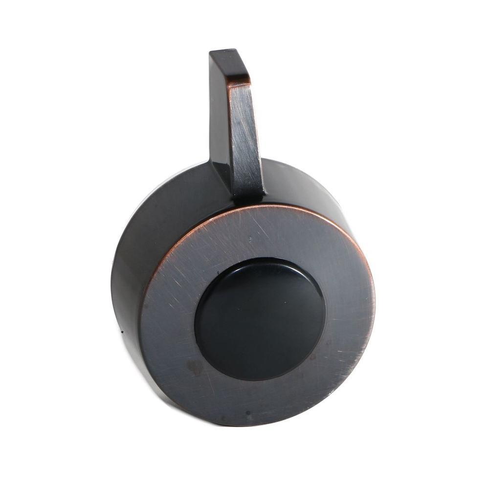 Danfoss Tempress Shower Handle in Oil Rubbed Bronze