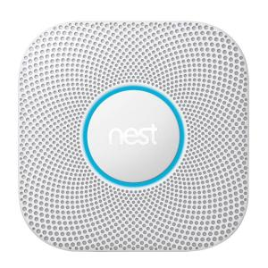 Groovy Google Nest Protect Wired Smoke And Carbon Monoxide Detector Wiring Digital Resources Attrlexorcompassionincorg