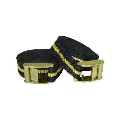 1 in. x 13 in. Tie Down Cam Buckle