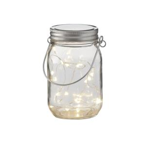 Click here to buy  5 inch Mason Jar Lantern.