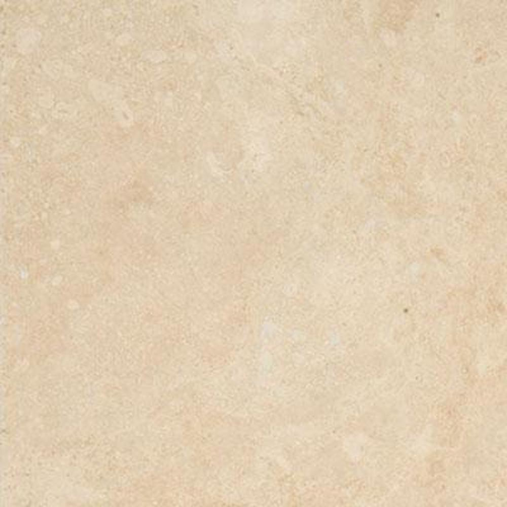 Msi Ivory 6 In X Honed Travertine Floor And Wall Tile