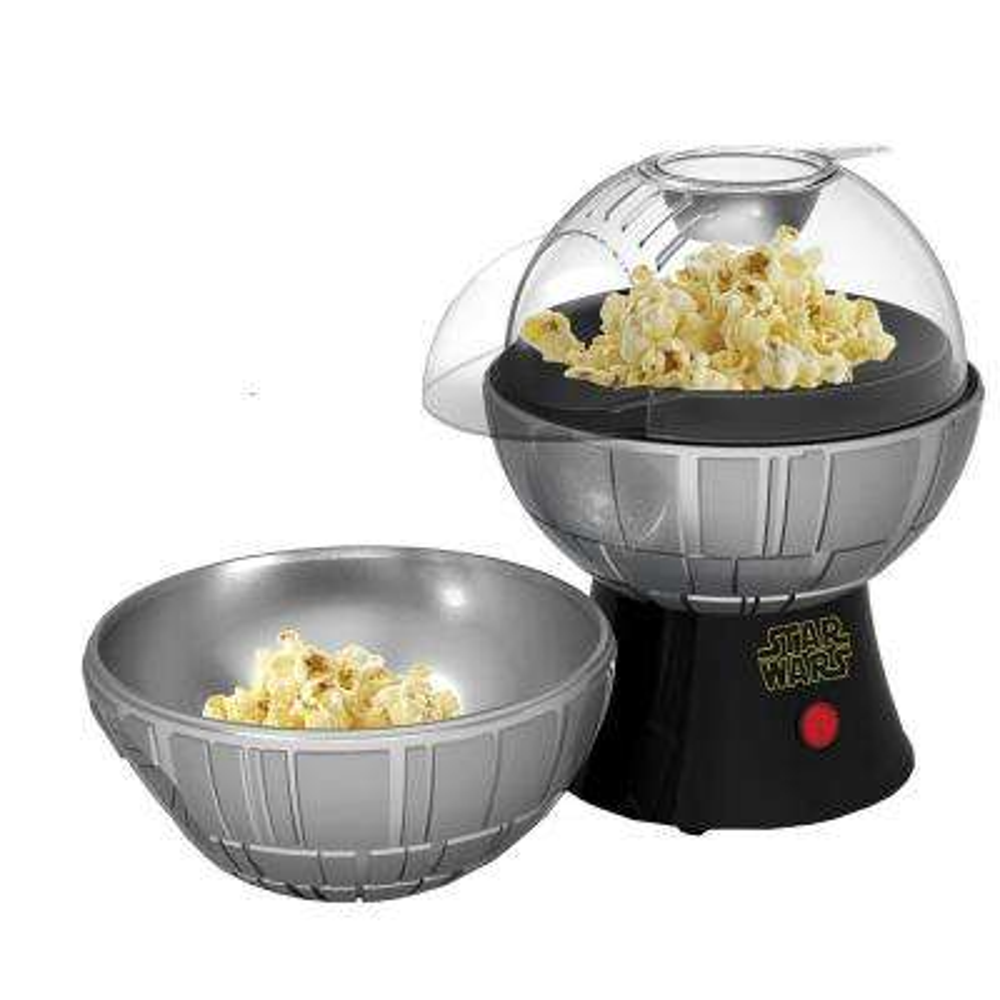 Star Wars Death Star Popcorn Maker