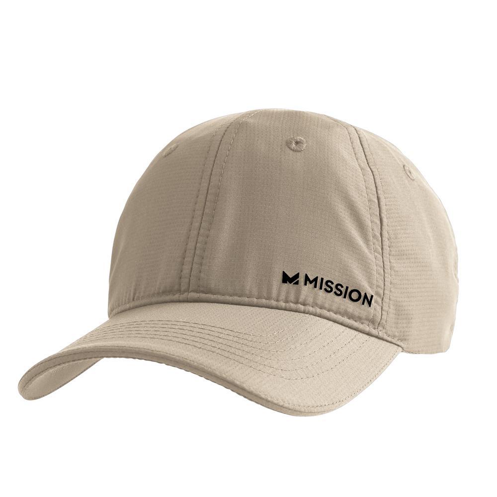 HydroActive Cooling Performance Hat Khaki