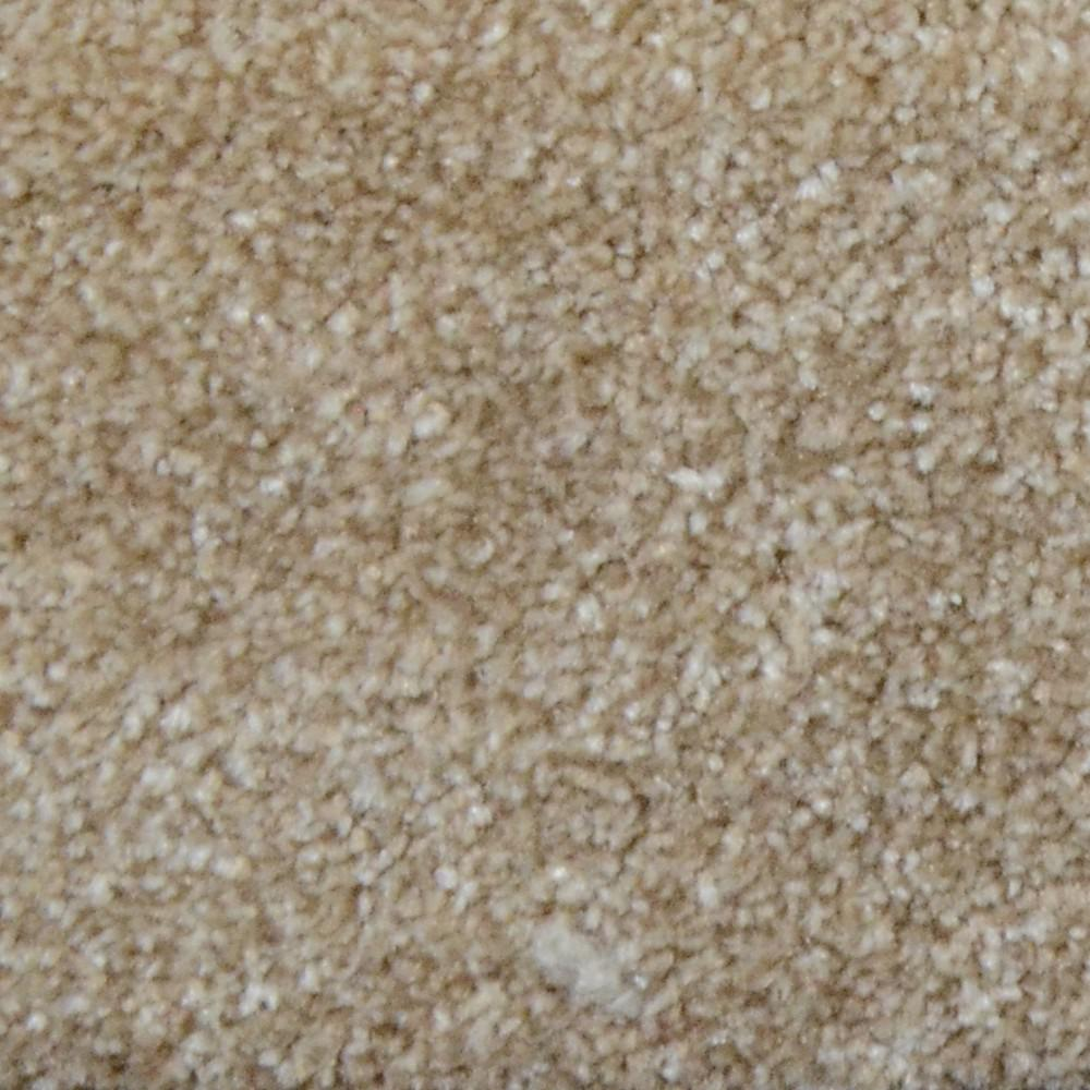 Carpet Sample - Appalachi II (S), (F) - Color Natural Pace