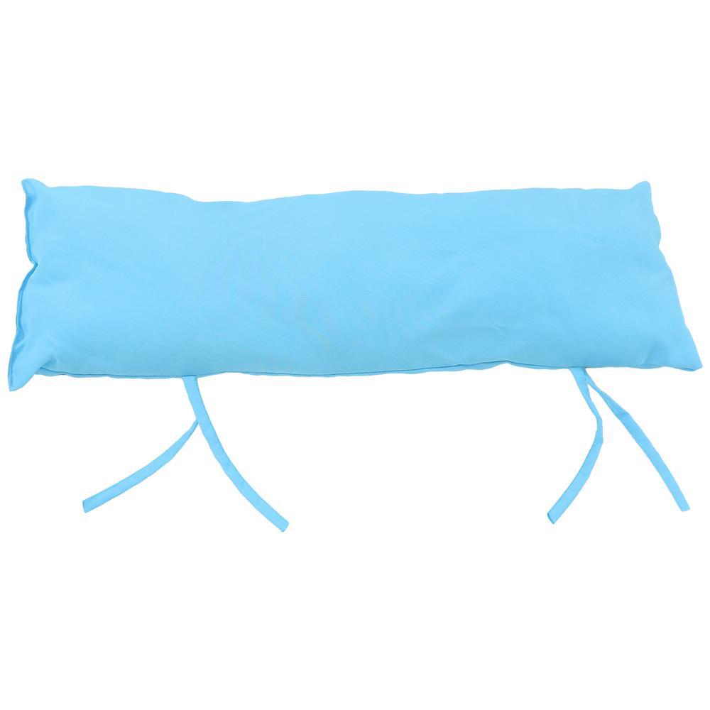 Hammock Pillow in Blue