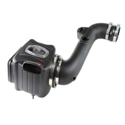 Momentum HD Pro DRY S Cold Air Intake System for GM Diesel Trucks 11-16 V8-6.6L (TD) LML