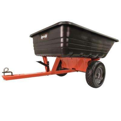 17 cu. ft. Poly Cart