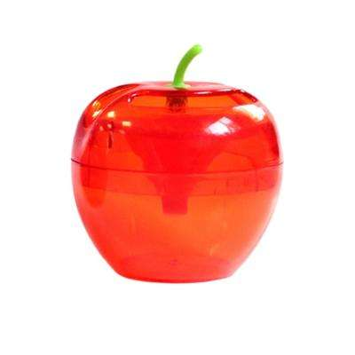 Fruit Fly Apple Design Traps (6-Pack)