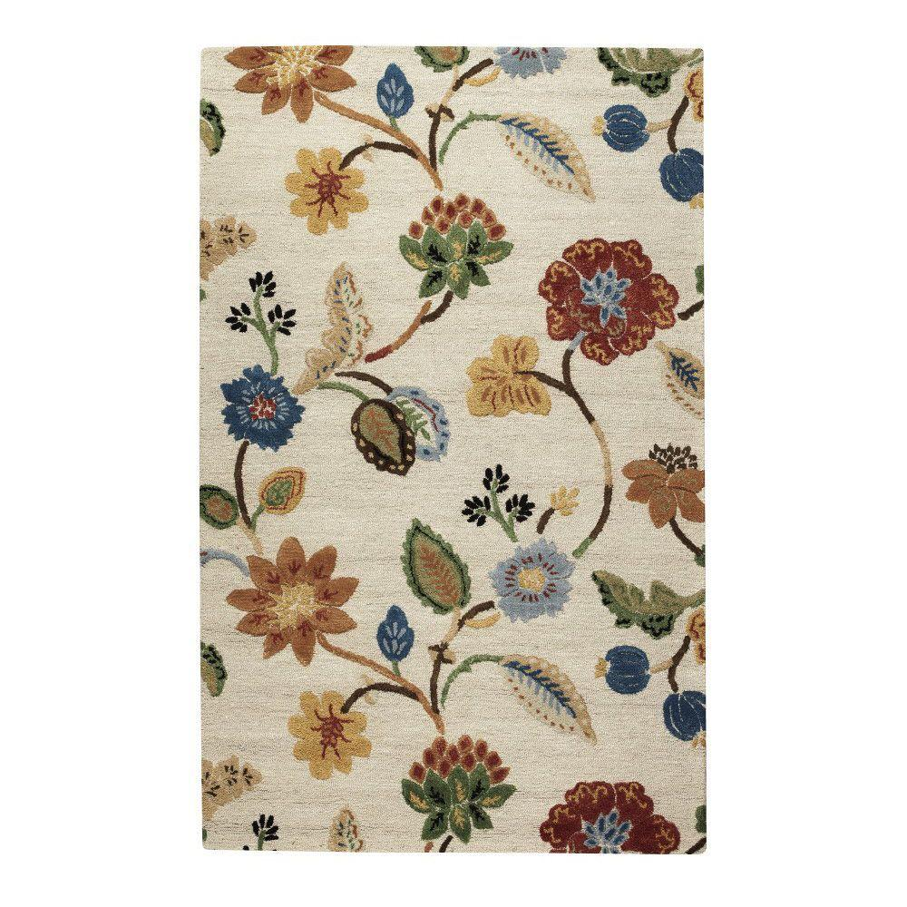 Home Decorators Collection Portico Antique 8 Ft X 11 Area Rug 0167620460