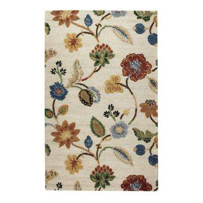 Home Decorators Collection - Ivory - Area Rugs - Rugs - The Home Depot