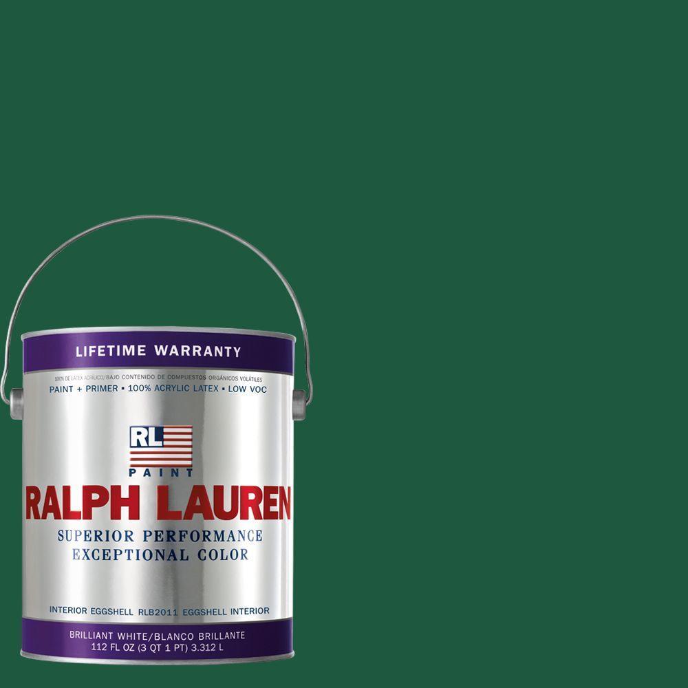 Ralph Lauren 1-gal. Botanicus Eggshell Interior Paint