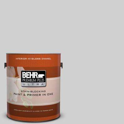 n5201 white metal higloss enamel interior paint