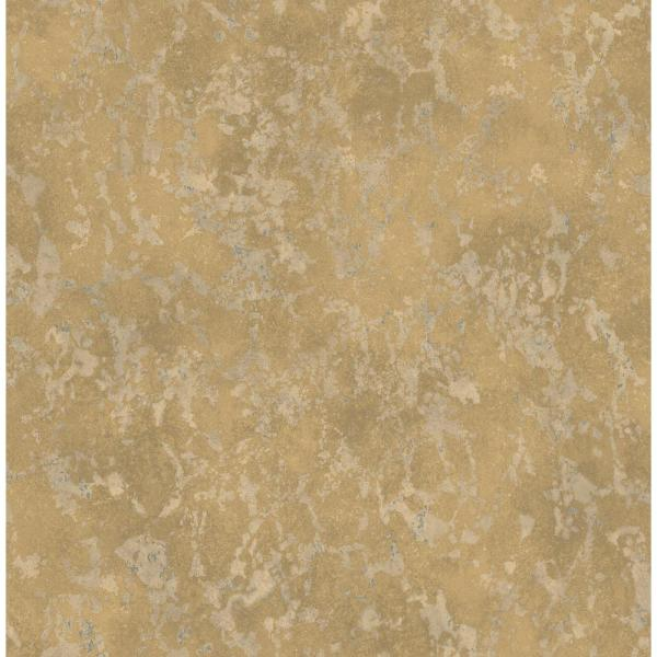 Fine Decor Imogen Brass Faux Marble Wallpaper 2900-24936