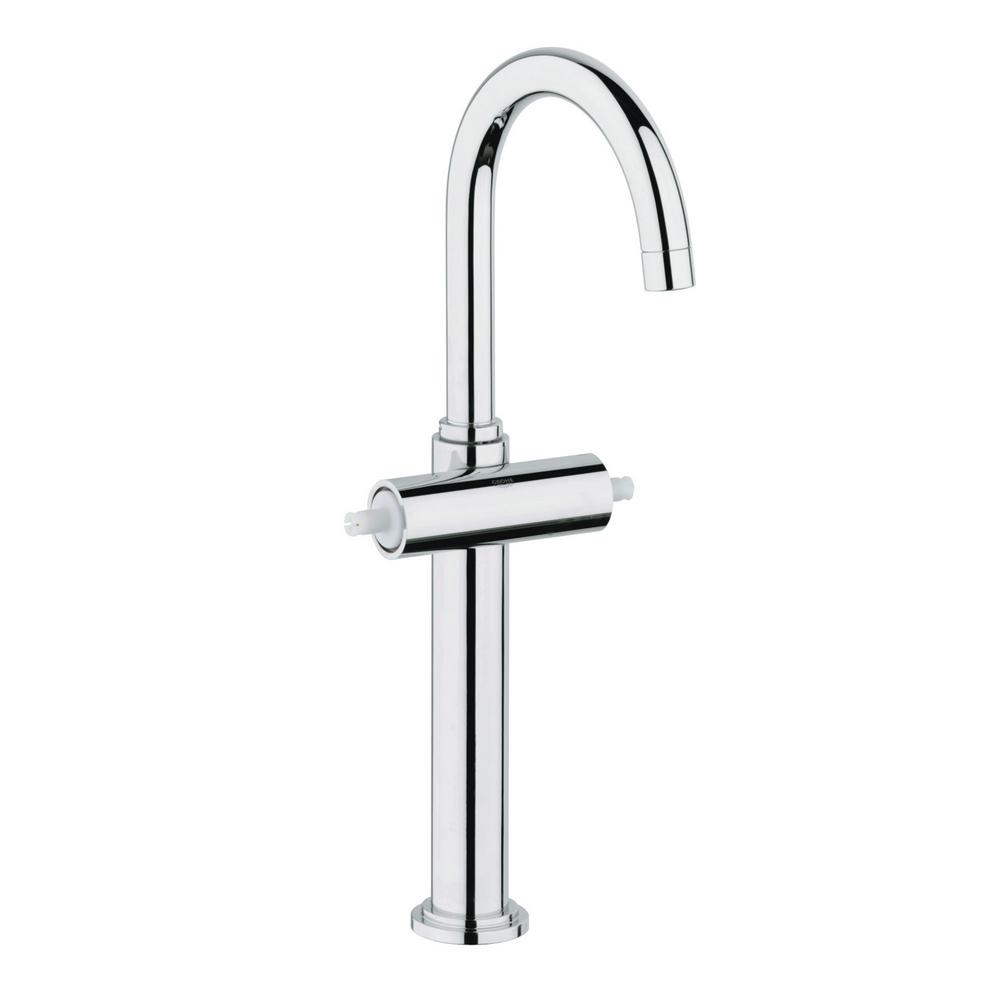 grohe kitchen sink faucets grohe atrio single 2 handle low arc bathroom faucet 17983