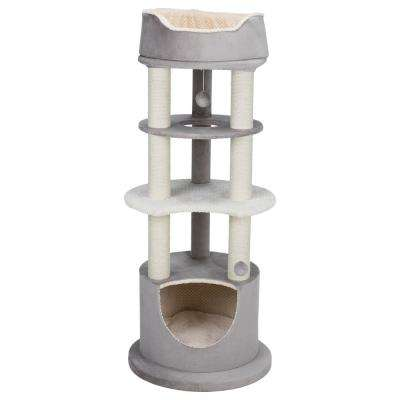 Lavinia Cat Tower Scratching Post