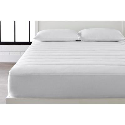 Waterproof King Mattress Pad